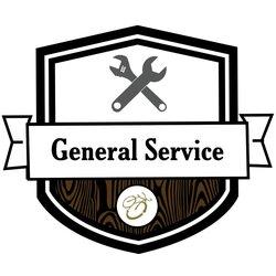 Bateman's General Service