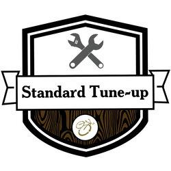 Bateman's Standard Tune-up