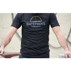 Bateman's CHAINRING tee