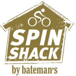 Bateman's Spin Bike Storage