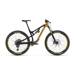 Rocky Mountain INSTINCT C90 BC Edition