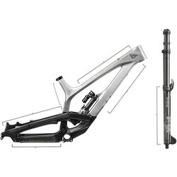 All Mountain Style TOTAL Frame Guard