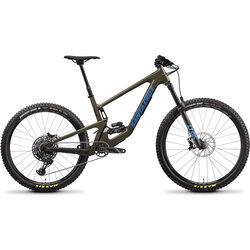 Santa Cruz Bronson - Carbon C - S Kit 27.5