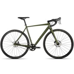 Norco THRESHOLD Aluminum Single Speed - Demo Bike