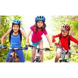 Bateman's Kids Bike Tune-up