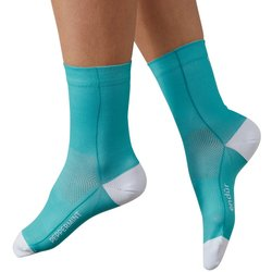 Peppermint Cycling Signature Socks