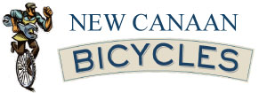 New Canaan Bicycles Logo