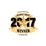 Arizona Daily Star Readers' Choice Winner - 2017
