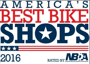 America's Best Bike Shops 2016