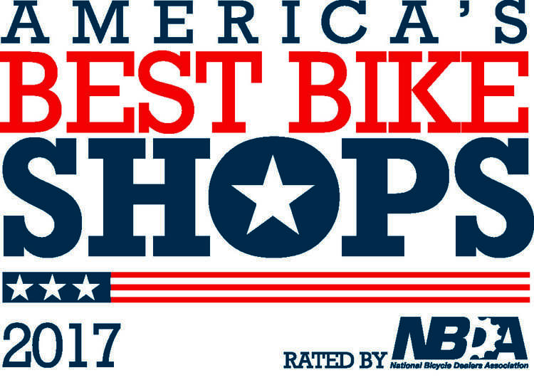 2017 - America's Best Bike Shops