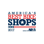 America's Best Bike Shop logo - 2017