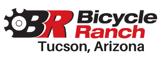 Bicycle Ranch Tucson Logo