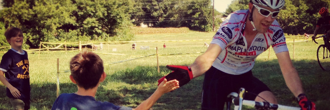RMHC Cyclocross Racing Stewart Munson