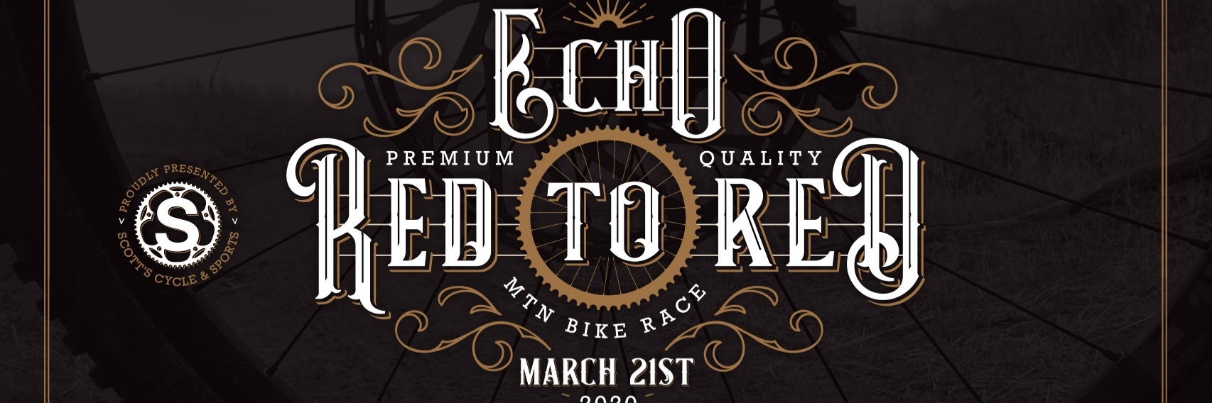 Echo Red to Red Mountain Bike Race