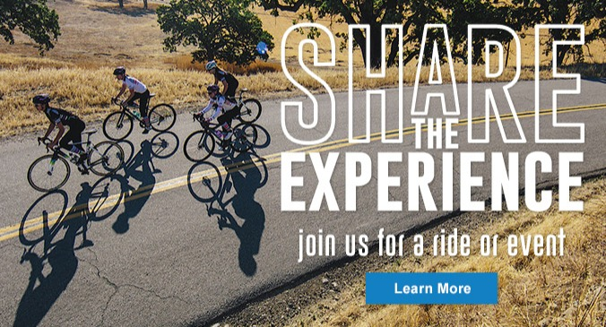Rides & Events at Scott's Cycle and Sports