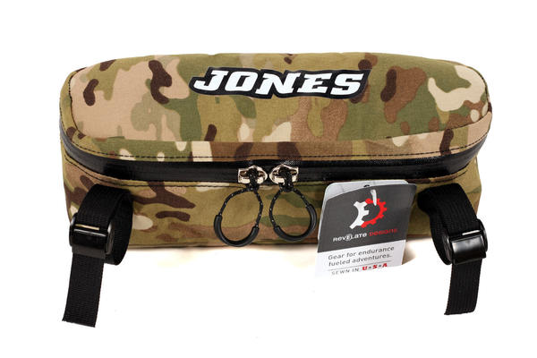 Jones Loophole H-Bar pack