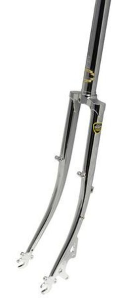 Soma Champs Elysees disc touring fork