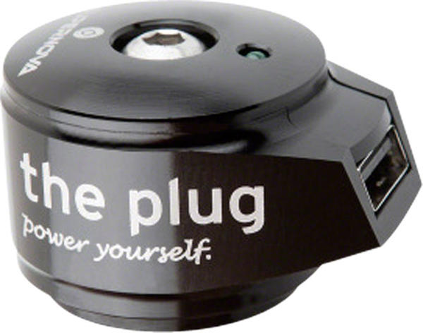 The Plug III gives improved performance over the II at both low and high speeds, and costs a few dollars less ($215).