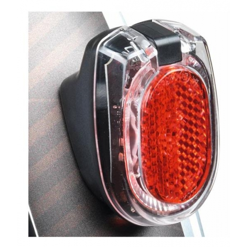 Busch & Mueller Secula Plus fender-mounted dynamo taillight