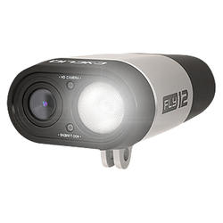 Cycliq Fly12 Headlight with camera