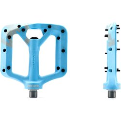 Kona Wah Wah 2 composite pedals