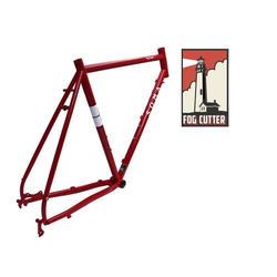 Soma Fog Cutter frame