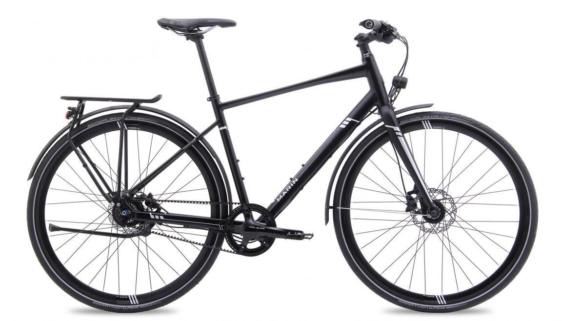 Marin Fairfax Sc6 Dlx Joe Bike
