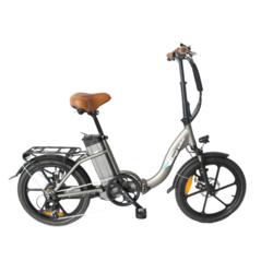 Bagibike B10 Premium Lowstep