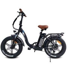 Bagibike B10 Bold+ Low Step Fat Bike