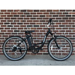 Bloomfield Bike Preowned Extreme E-Bike with New Battery!