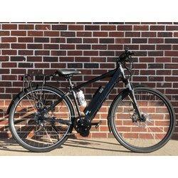 Bloomfield Bike Custom Juiced/Bafang