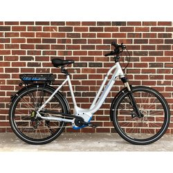 Bloomfield Bike Preowned Corratec Lifebike Harmony