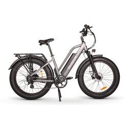 Magnum Nomad Fat Bike