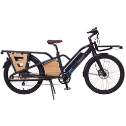 Magnum Payload Cargo Bike