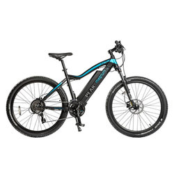 Magnum Peak Mountain Bike