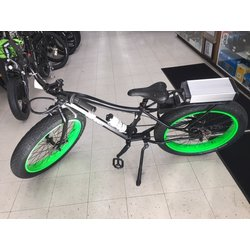 Pedego Preowned Trail Tracker with New Battery