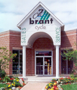 Brant Cycle is celebrating its 30th Year Anniversary!