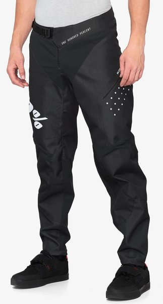 100% R-Core Pants Color: Black