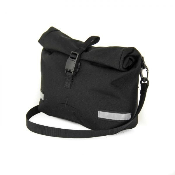 Arkel Signature BB Handlebar Bag Color: Black