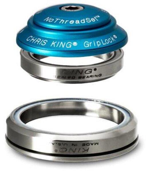 Chris King Dropset 3 41/52mm Turquoise