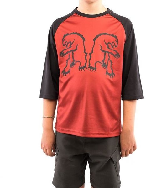 Chromag Mission 3/4 Kids Jersey