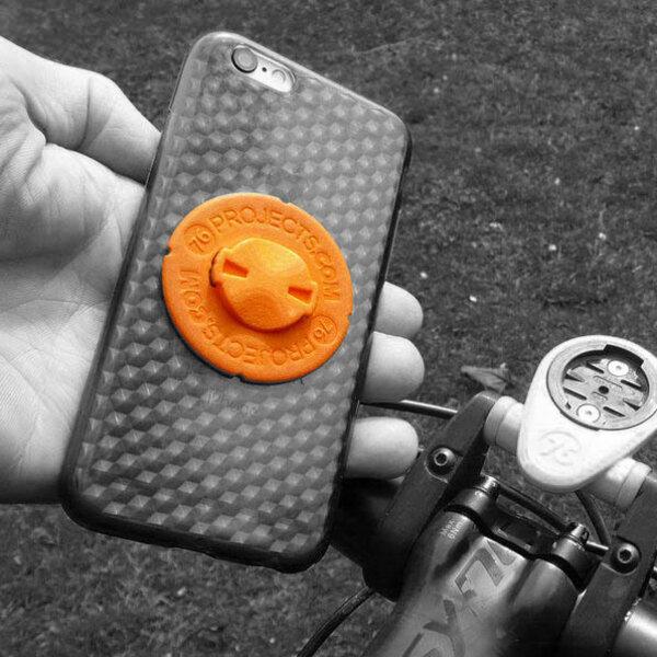 76 Projects Phone Adaptor For Garmin/Wahoo Mounts
