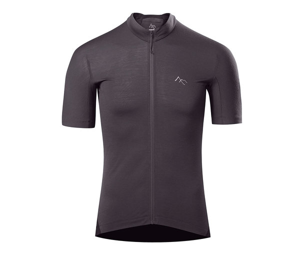 7mesh Ashlu Merino Jersey - Men's Color: Ash