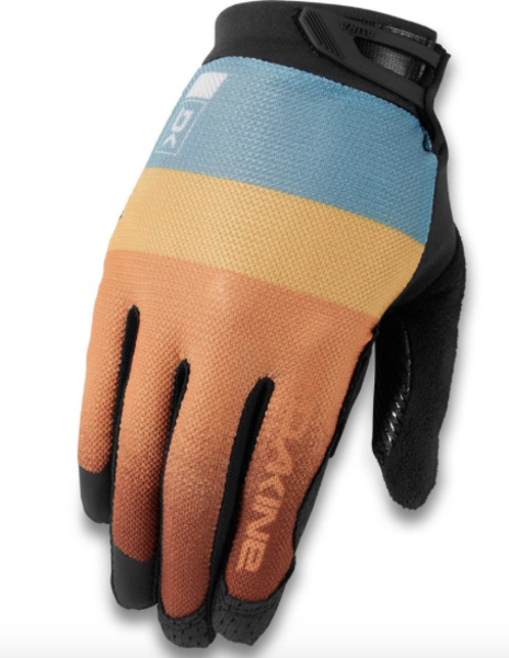 Dakine Aura Glove Women's Color: Desert Sun