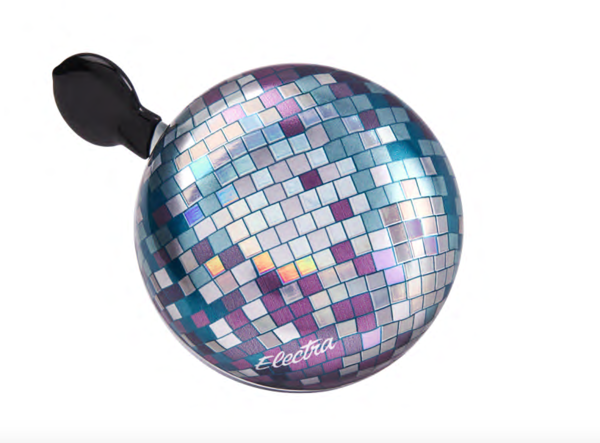 Electra Disco Small Ding-Dong Bell