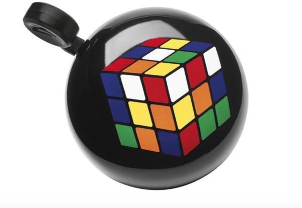 Electra Cube Domed Ringer
