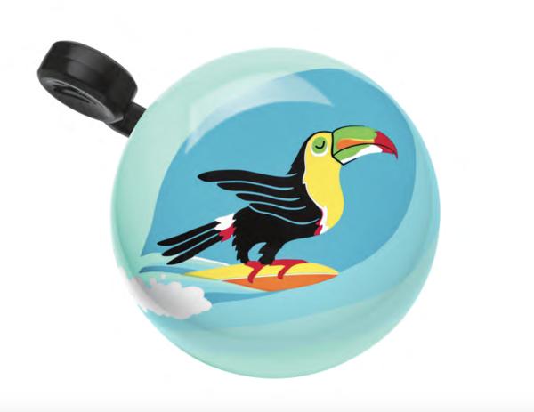 Electra Surfbird Domed Ringer Bell