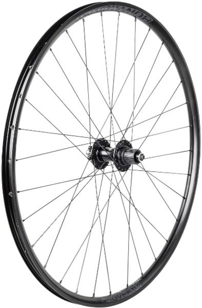 """Bontrager Kovee TLR Boost141 29"""" 6-Bolt Disc MTB Wheel"""