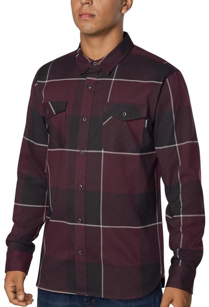 Dakine Underwood Flannel Shirt 19