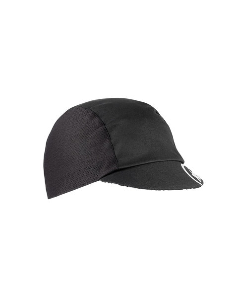 Assos GT Cap Color: blackSeries